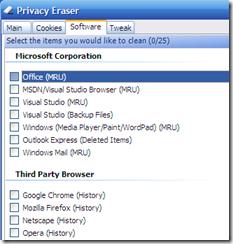 privacy-eraser