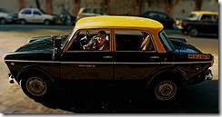 taxi-cabs