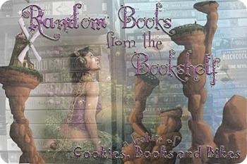 Random Books from the Bookshelf