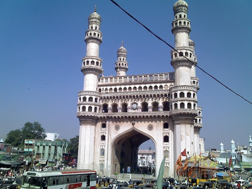 welcome to babou u0026 39 s wonder world  charminar photo taken in