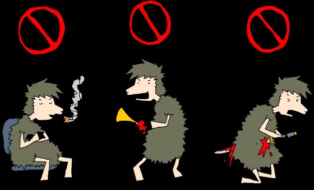 proibido harakiri