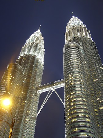 Imagini Malaezia: KL Turnurile Petronas