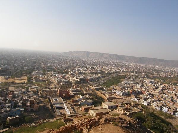 Obiective turistice India: Jaipur.JPG