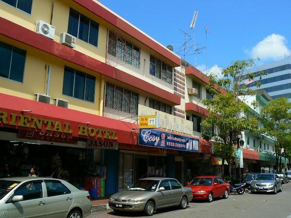 Imagini Malaezia: engross in Pulau Labuan