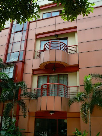 Cazare Malaezia: hotel Replica Inn Kuala Lumpur