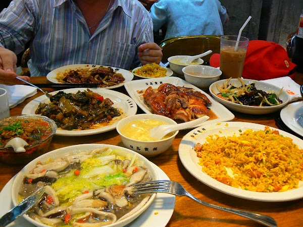 Imagini China: Restaurant chinezesc, Beijing