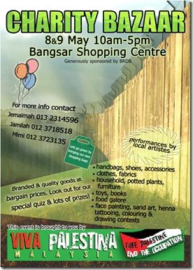 VPM Charity Bazaar Poster 2(2)