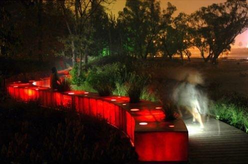 Red Ribbon, Qinhuangdao