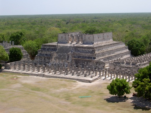 Caracol_in_chichénitzá_www.wonders-world.com_804