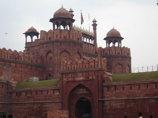 tourist attractions of delhi - photo #47