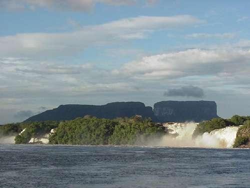 Gran Sabana, Venezuela
