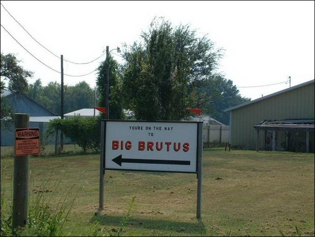 Big Brutus Dragline Excavator_98587