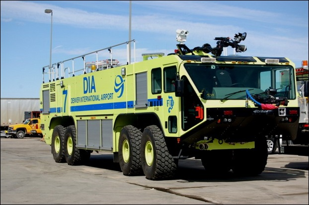 Oshkosh Striker 4500 12