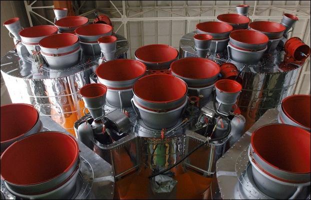Baikonur Cosmodrome 06