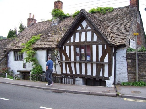 Ancient Ram Inn