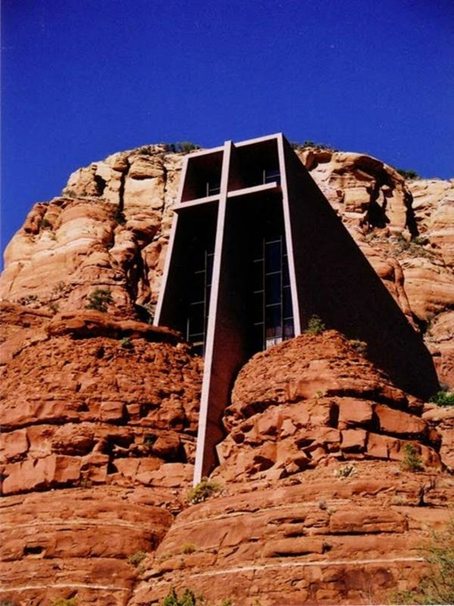 Chapel in the Rock