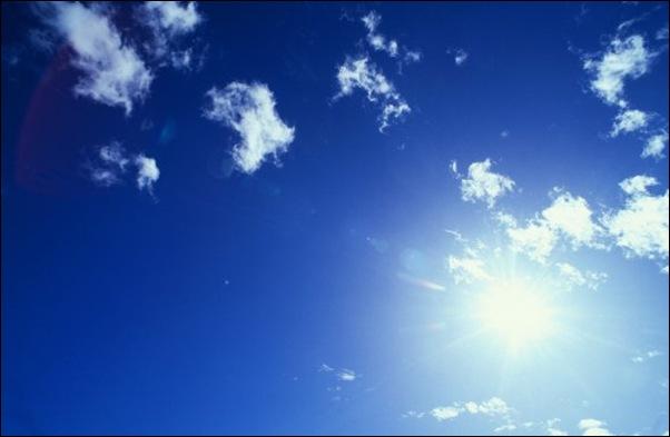 Solar UV Monitor