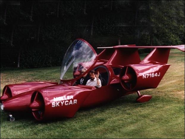 _M-400 SkyCar 05
