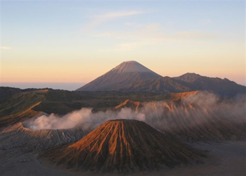 Mount Bromo