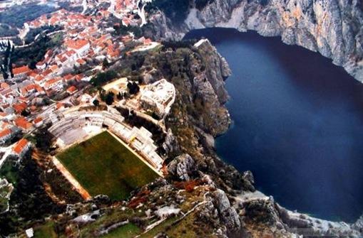 Gospin Dolac – Croatia