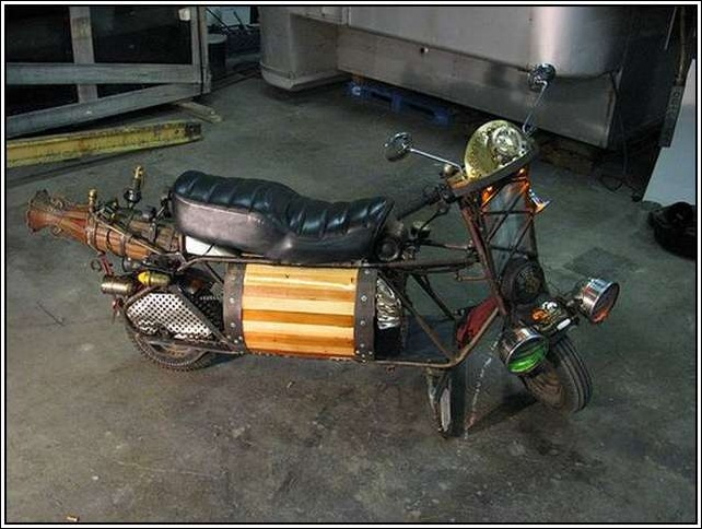 Steampunk-Motorbike-1