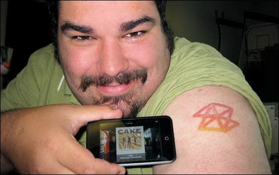 technological tattoos 14