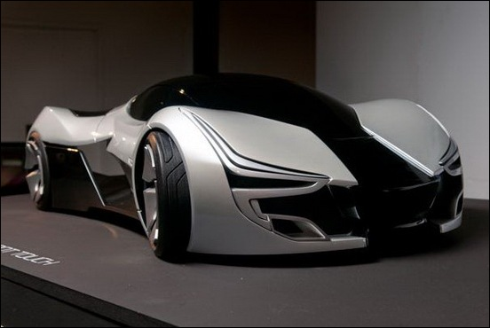 Aerius Concept Car 06