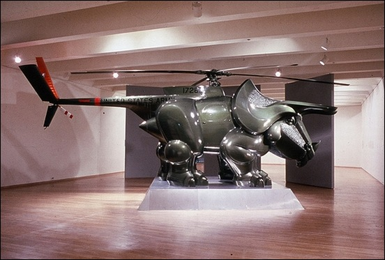 Triceracopter Concept Helicopters 04