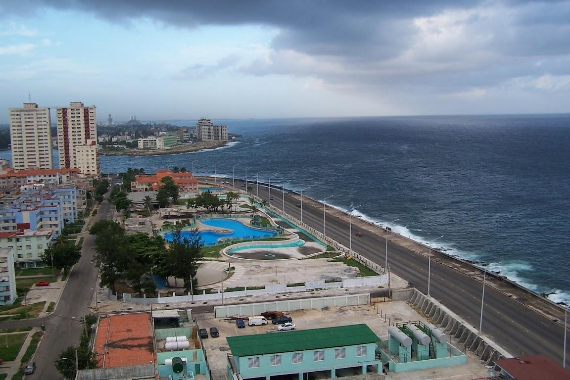 The 8th Edition of  Kosa Cuba: One-Week Study Program and Fiesta Del Tambor
