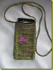 люриксовый чехол для моби.