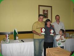 Criadouro o Portuga Bi Campeão da Serie Gloster