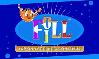 Screenshot of Full Fill (Free)