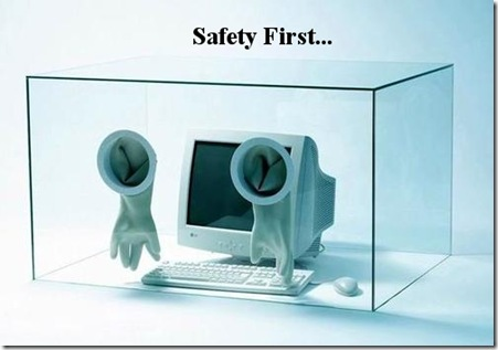 Funny Pictures: Safe web browsing