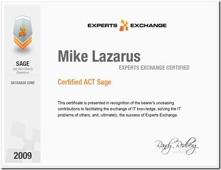 ACTSage