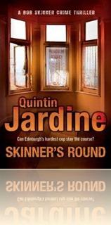 Skinner's Round. Quintin Jardine.