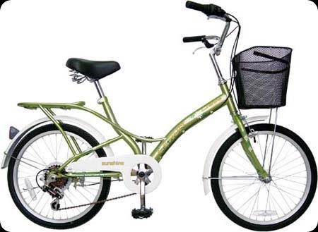 Specialbike-sunshine