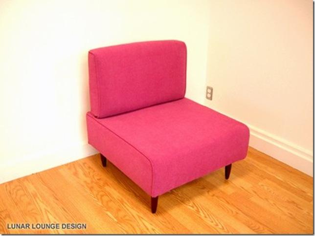 Bokz Lounge Chair