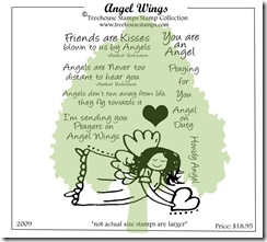 Angel Wings INSERT