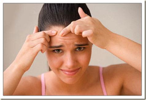 remedios caseros para el acne y espinillas