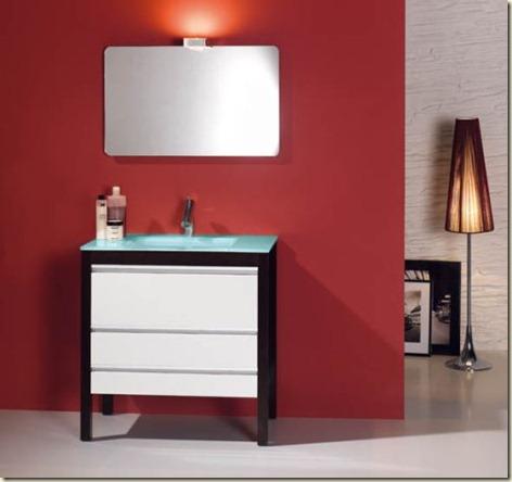 Muebles y Espejos para Baños9
