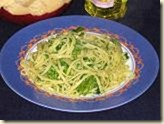 Spaghetti-
