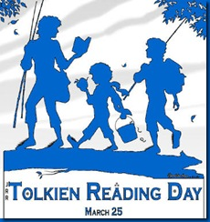 tolkien reading 2