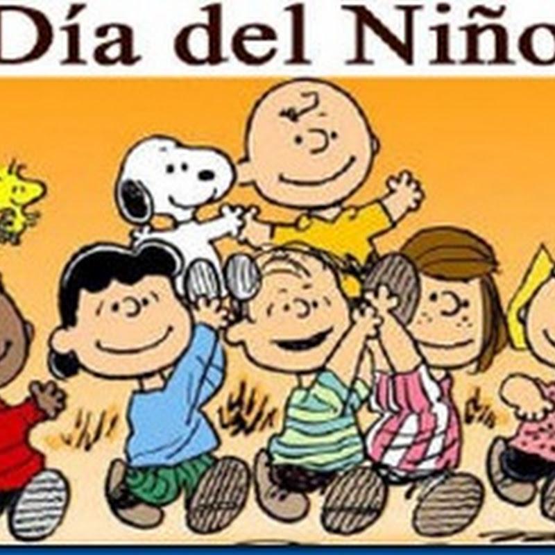 Día del Niño (en México)