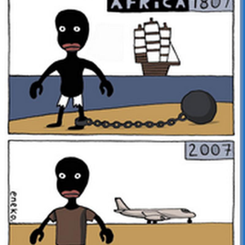 Día de la Industrialización de África