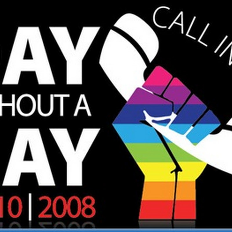 Day Without A Gay
