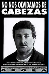 CABEZAS