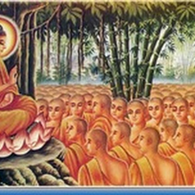 Día Makha Bucha (en Tailandia)