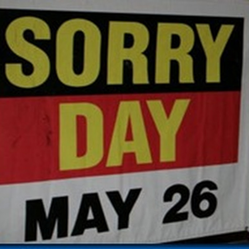 National Sorry Day (en Australia)