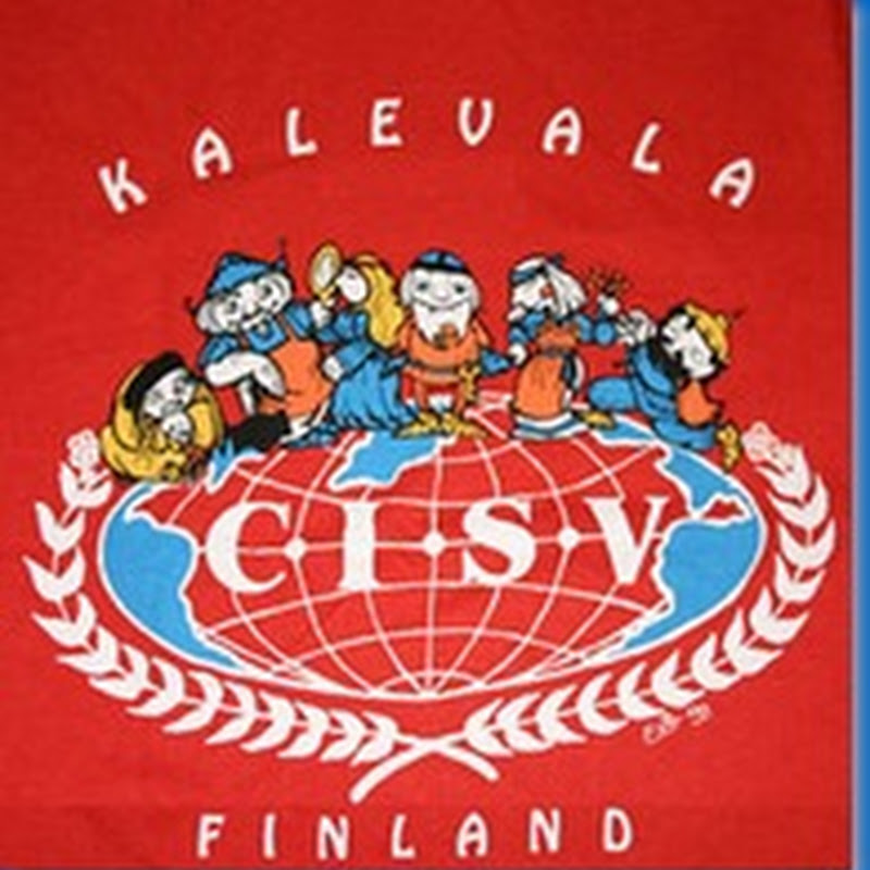 Kalevala (en Finlandia)
