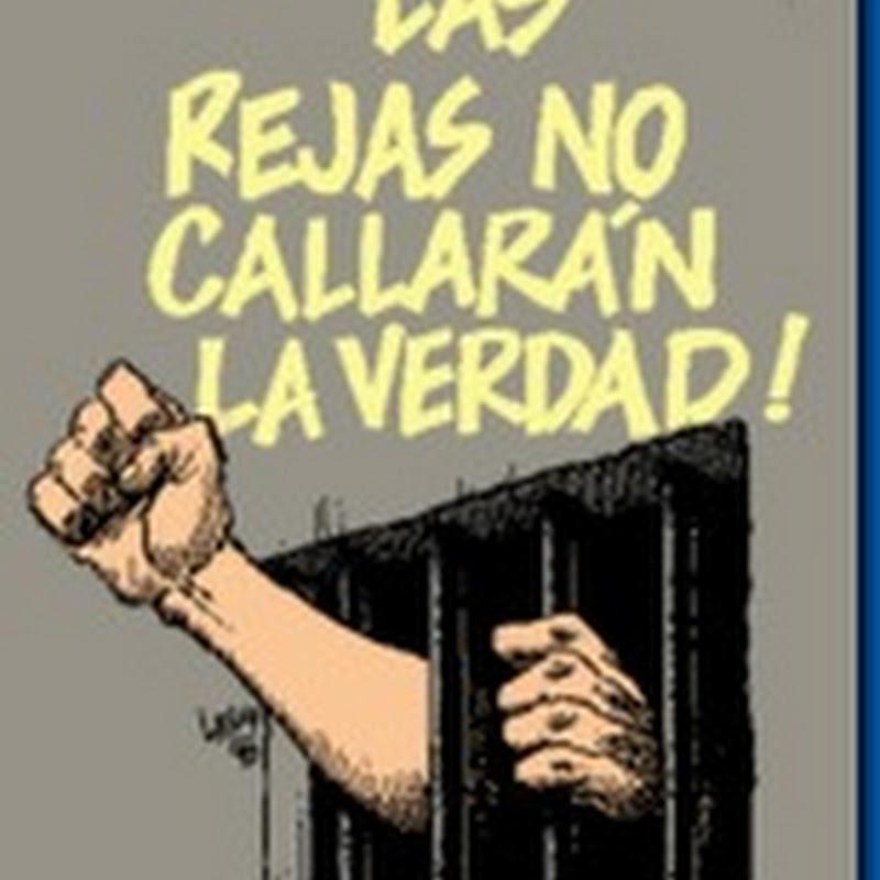 Día Internacional del Preso Político